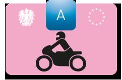 Führerscheinausbildung Motorrad