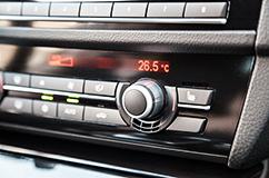 Fahrschule Sappl - Klima und Radio