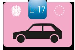 Führerscheinausbildung L-17
