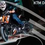 Fahrschule Sappl - KTM Motorrad