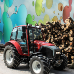 Fahrschule Sappl - Lindner Traktor
