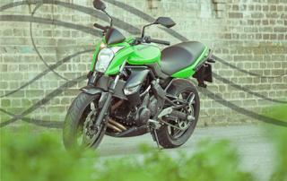 Fahrschule Sappl - Motorrad