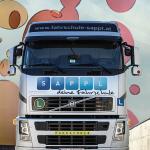 Fahrschule Sappl - Volvo LKW