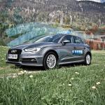 Fahrschule Sappl - Fahrschul Auto Audi