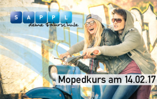 mopedkurs