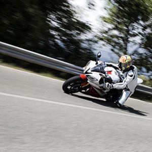 Motorrad Mehrphase